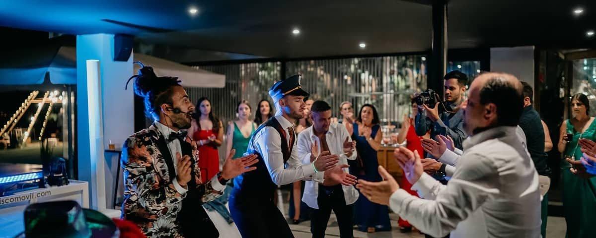 Animacion Musical Pontevedra - Master Discotecas Moviles